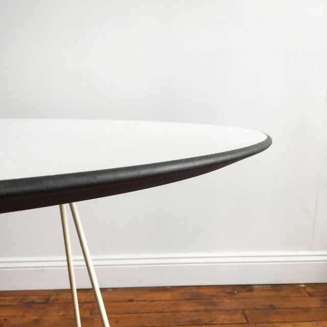 Knoll PaperClip Dining Table - Image 6 of 11
