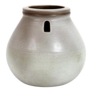 Larger Rupert Deese Pottery Vase For Sale
