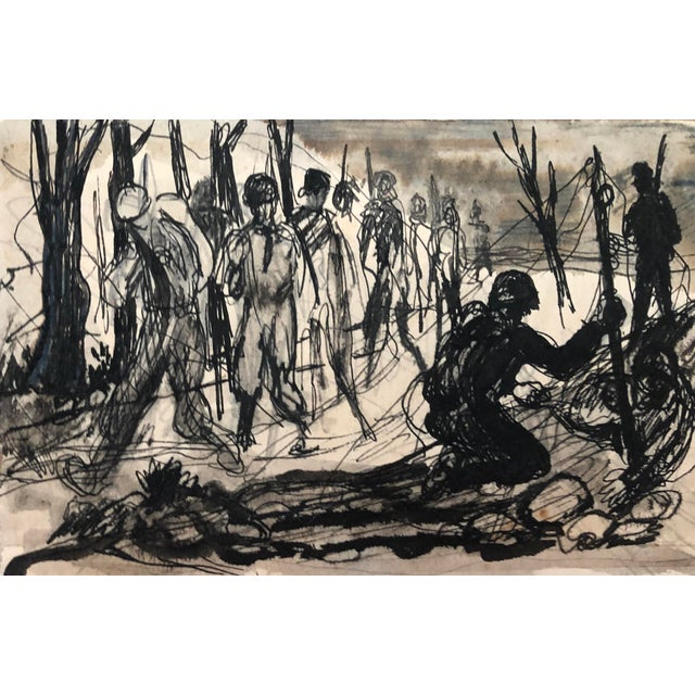 """Patrol March"" by William Palmer 1944 For Sale"