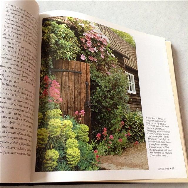 English Cottage Gardening by Margaret Hensel - Image 8 of 11