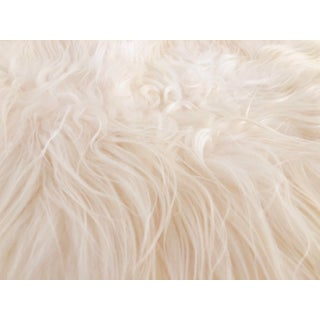 Icelandic Sheepskin Long Haired Throw/Rug Preview