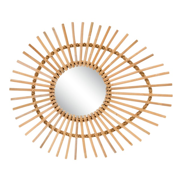 Curated Kravet Elis Mirror - Natural For Sale