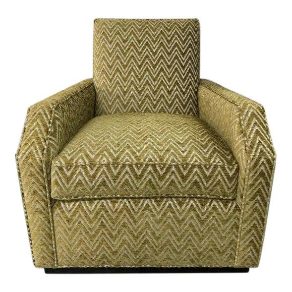 Century Furniture Castiel Chair For Sale