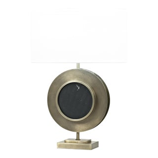 Turner Table Lamp For Sale