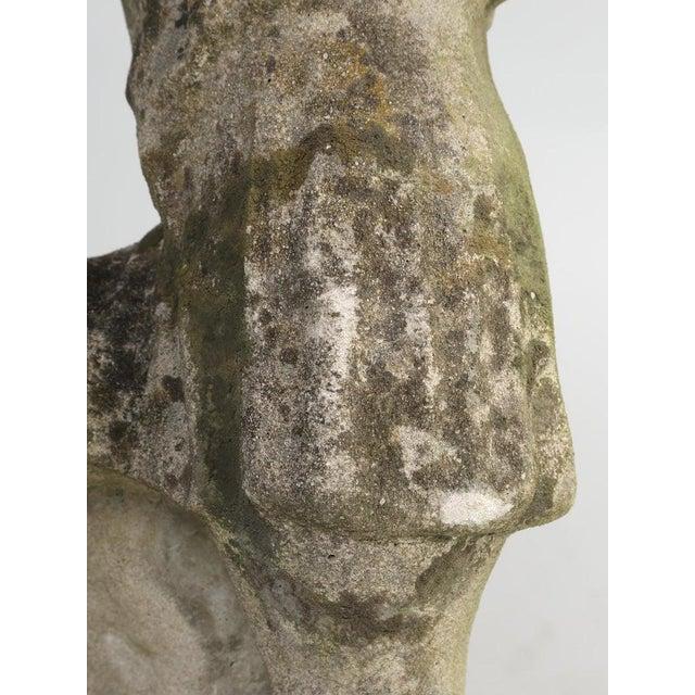 English Garden Sculpture Circa 1910-20 For Sale - Image 10 of 13