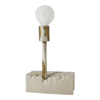 Soft Weather Table Lamp