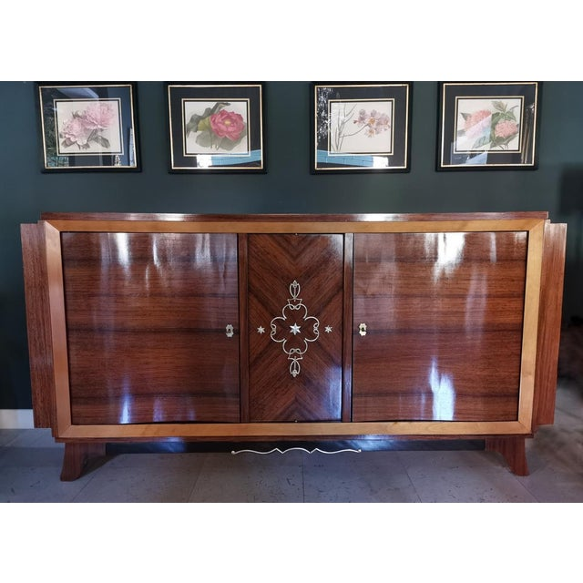 20th Century French Sideboard For Sale - Image 10 of 12