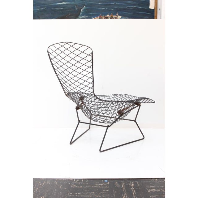 Knoll Bertoia Bird Chair - Image 5 of 11