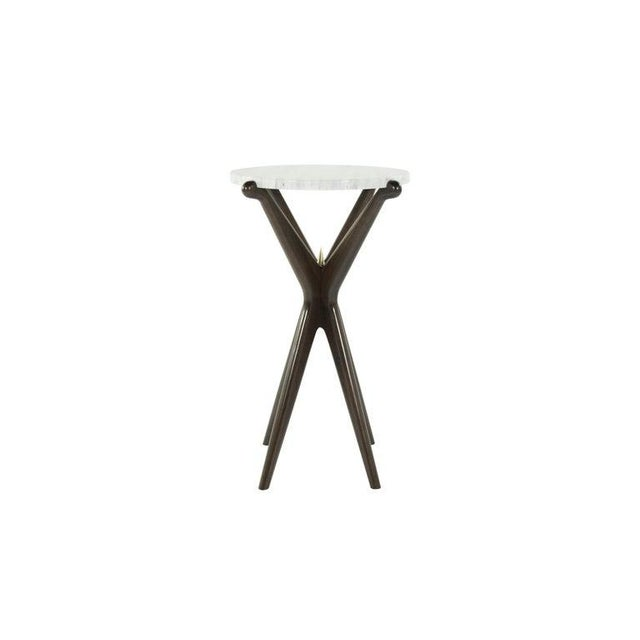 Gazelle Collection Cigar Table For Sale - Image 12 of 12