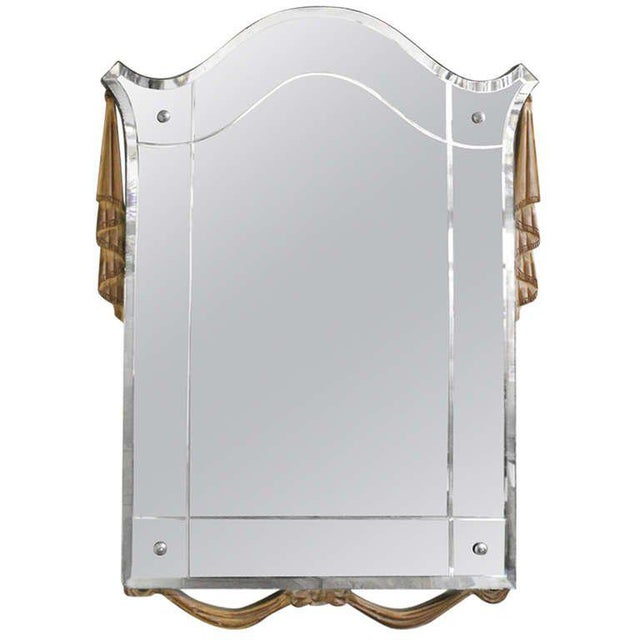 Beautiful Italian Mirror For Sale - Image 10 of 10