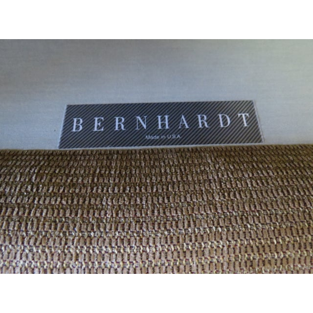 Original Vintage Bernhardt Loveseat or Settee - Image 7 of 8