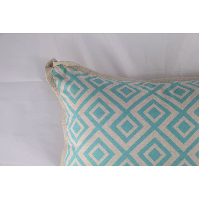 Cooper Linen Pillow - Image 3 of 5