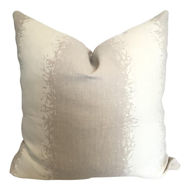 Designer Laura Kirar Pillow Cover For Sale