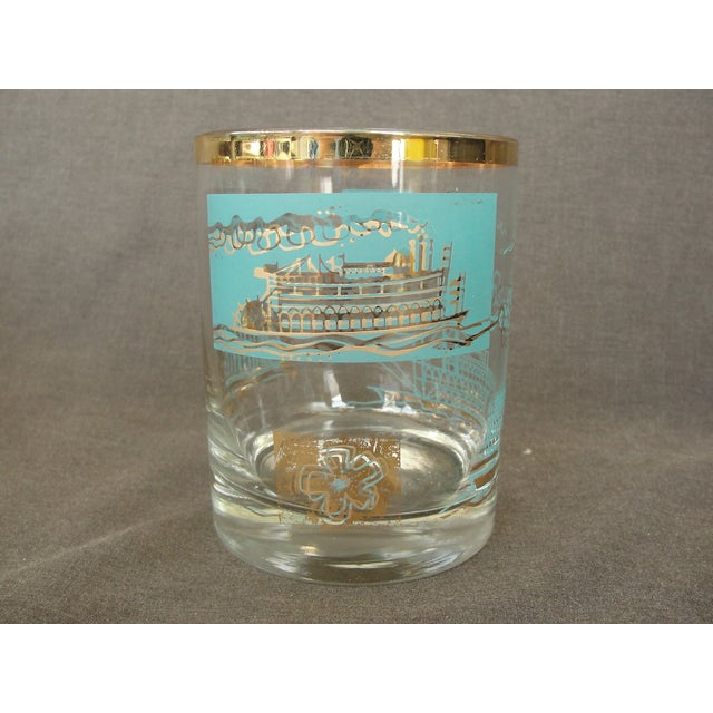 Libbey Riverboat Highball Glasses - Set of 10 - Image 6 of 9