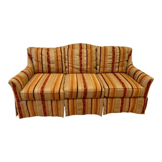 21st Century Vintage Wesley Hall Couch For Sale