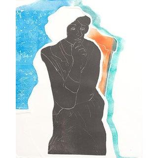 'The Self' Art Print