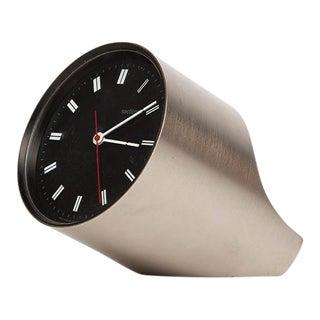 Angelo Mangiarotti Secticon Clock For Sale