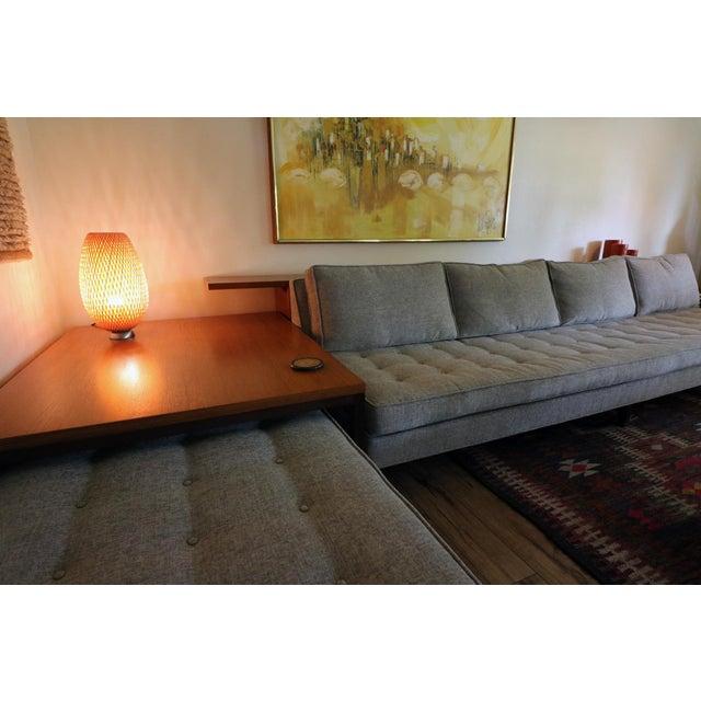 Vintage Restored Harvey Probber 4-Piece Sofa Set - Image 11 of 11