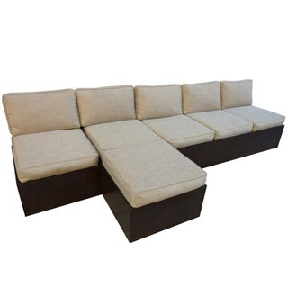 Novecento Studio Sectional Sofa