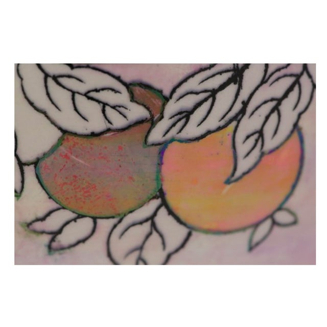 Asian English Lusterware Chinoiserie Bowl For Sale - Image 3 of 4