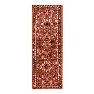 "Apadana - Vintage Persian Heriz Rug, 2'3"" x 6'10"""