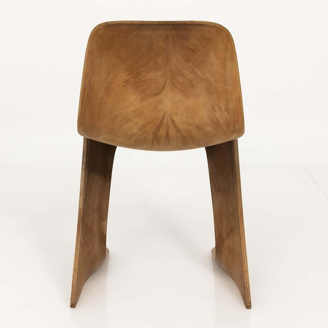 Ernst Moeckl Style Kangaroo Chair For Sale - Image 9 of 13