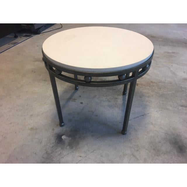 Salvations, Handmade Occasional Table - Image 2 of 7