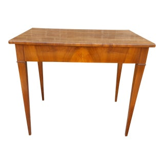 Danish Mid-Century Modern Writing Desk For Sale