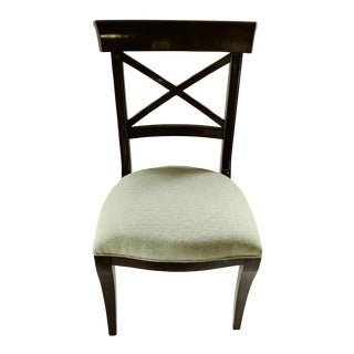 Bernhardt Contemporary Dining Side Chair