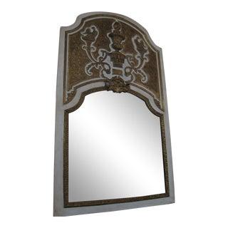 18th Century Regency Mirror For Sale