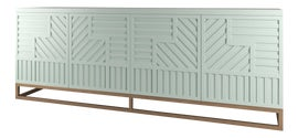 Image of Turquoise Credenzas and Sideboards