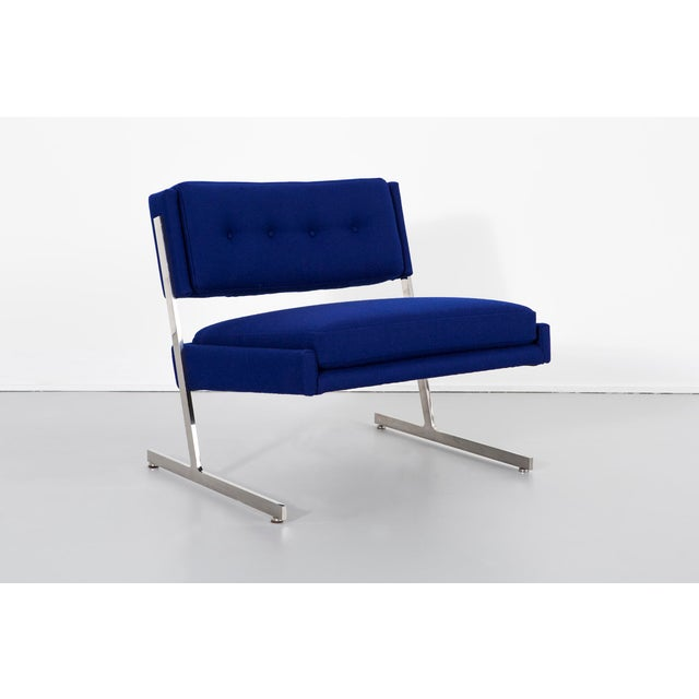 1960s Harvey Probber Lounge Chairs For Sale - Image 5 of 12