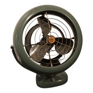 Vintage Vornado Table Fan For Sale