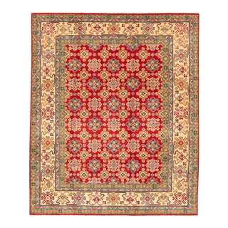 21st Century Hand-Knotted Rug For Sale