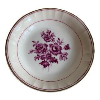 Antique Limoges B & Co. Bernardaud Dish For Sale