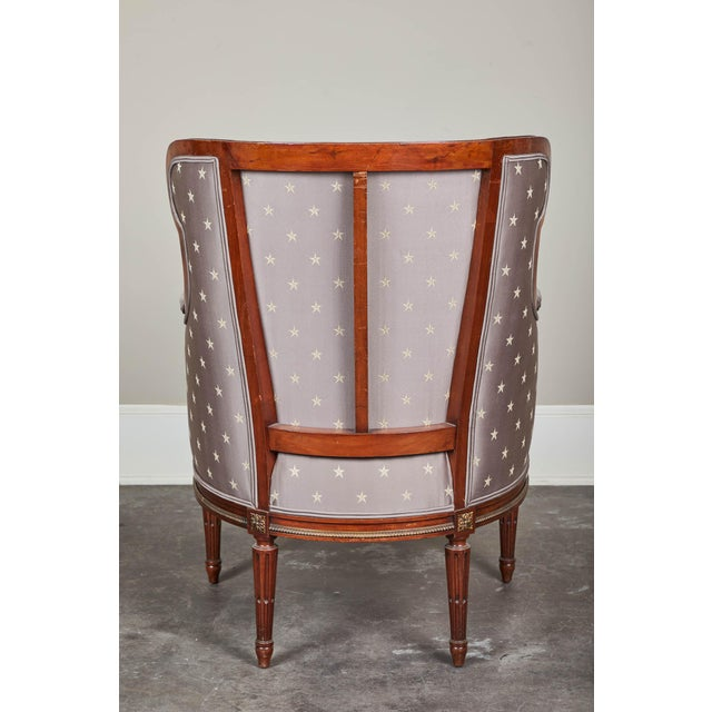 French Duchesse en Brisee Circa 1790 For Sale - Image 9 of 12