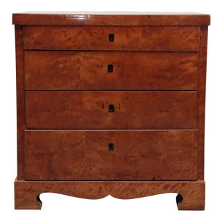 19th Century Antique Chest of Drawers For Sale