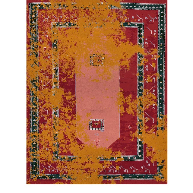 Medina Classic Rug From Covet Paris For Sale