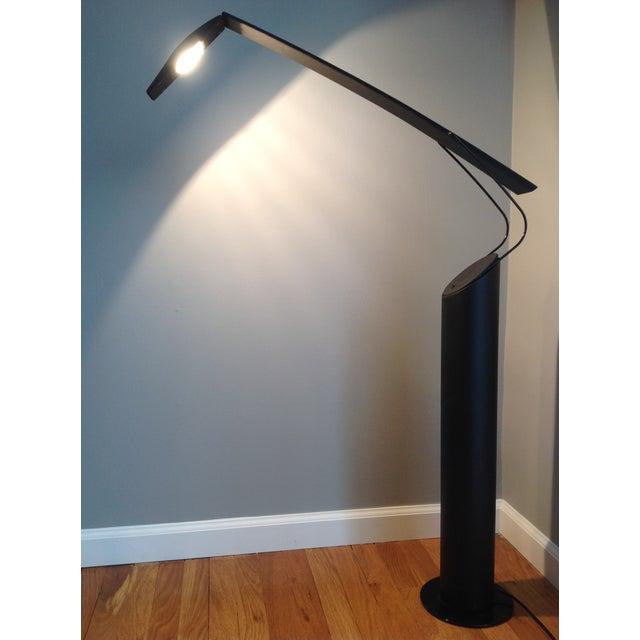 Mario Barbaglia Italian Floor Lamp - Image 4 of 8