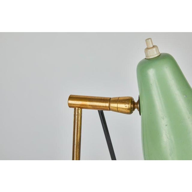1950s Stilnovo Wall or Table Lamp For Sale - Image 9 of 13