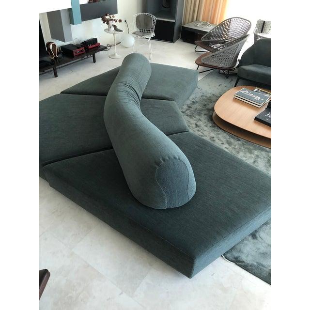 Contemporary Italian Sofa