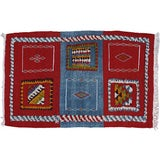 Image of Moroccan Rug - 3'6'' X 2'2'' For Sale