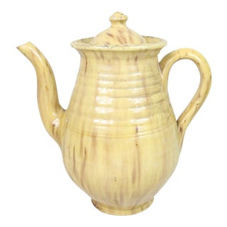 Early 19th Century Monastery Wine Pot For Sale