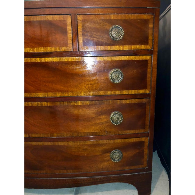 Chippendale Sligh Furniture Chest of Drawers For Sale - Image 3 of 10 - Sligh Furniture Chest Of Drawers Chairish