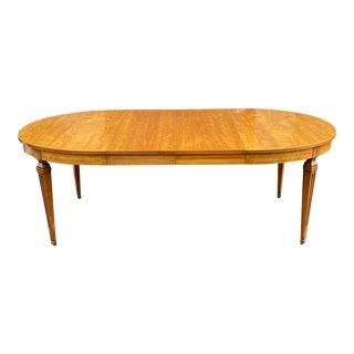 Kindel Belvedere Dining Table For Sale