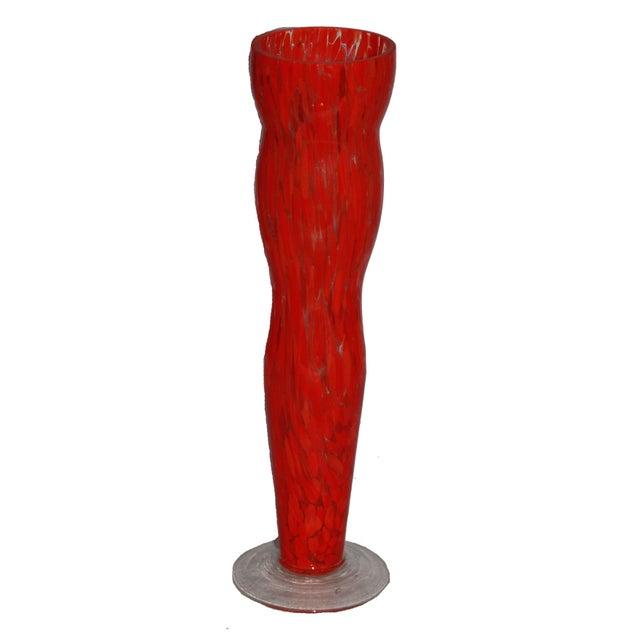 Mid-Century Bohemian Art Glass - Image 1 of 3