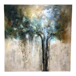 Erdos + Ko Home The Tree of Life Painting