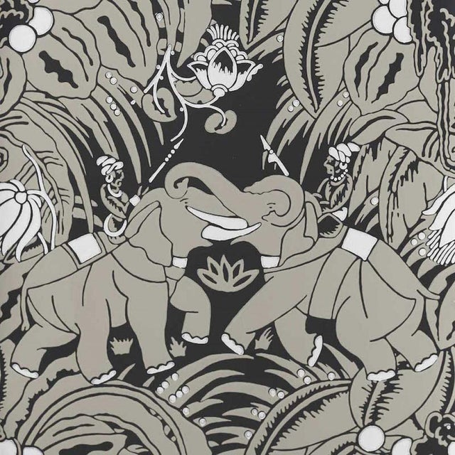 African Nobilis Dar Es Salam Wallpaper For Sale