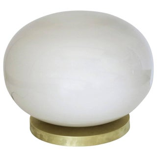 1960s Vintage Murano Globe Floor Lamps For Sale