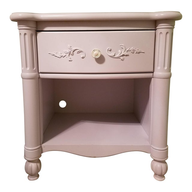 Stanley Young America Nightstand - Image 1 of 4